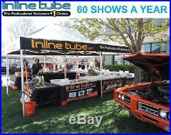 06-11 Chevrolet HHR Metal Main Return Vapor Fuel Gas Lines Kit Set Tubes OE 2pc
