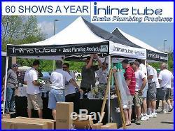 1995-99 Buick Lesabre Preformed Fuel Return Vapor Lines Kit Set Tubes OE