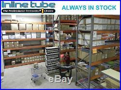 1995-99 Oldsmobile 88 98 Preformed Fuel Return Vapor Lines Kit Set Tubes SS