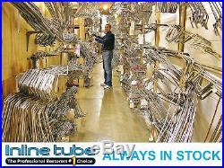 1995-99 Oldsmobile Aurora Preformed Fuel Return Vapor Lines Kit Set Tubes SS