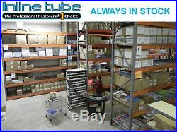 1996-99 Buick Park Avenue Preformed Fuel Return Vapor Lines Kit Set Tubes OE