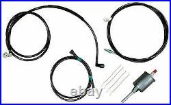 1997-2005 Chevrolet Blazer GMC Jimmy 2 Door Nylon Fuel Line Kit