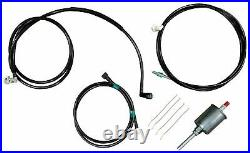 1997-2005 Chevrolet Blazer GMC Jimmy Complete Replacement Nylon Fuel Line Kit