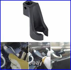19MM Fuel Line Socket & Brake Adjustment Tool For Detroit Diesel DD13 DD15 DD16