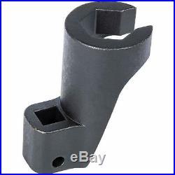 19MM High Pressure Fuel Line Socket and Engine Brake Adjustment Tool for Detroit
