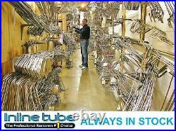 2000-03 OLDSMOBILE AURORA Preformed FUEL RETURN VAPOR GAS Lines Kit Tubes SS