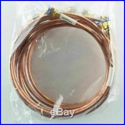 20x Automec Copper Brake Pipe Set FP0202 Copper MGB Fuel Line Tank to Pump (r5)