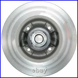 2x A. B. S. Brake Disc 17542C