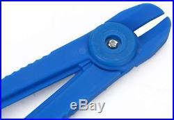 3Pcs Flexible Fuel Line Hose Pipe Clamp Plier Brake Radiator Fuel Line Tool Set