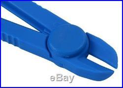 3Pcs Fuel Water Brake Line Pipe Pinch Off Pliers Flexible Hose Clamp Kit
