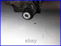 Audi A3 8P 2005 2008 S Line 2.0 Tdi High Pressure Fuel Injection Pump