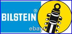 Bilstein B4 Stoßdämpfer 2x Hinten für Opel Agila (A) (H00) Justy Ignis Wagon R