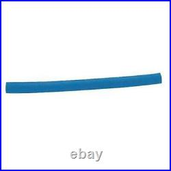 Blue Push-On AN10 Hose/Fuel Line 150 PSI, 20 Foot