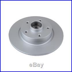 Bremsscheibe (2 Stück) TRW DF6203BS