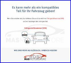 Bremsscheiben Satz Paar Hinten Abs 17893 2pcs P Für Peugeot 307,208,2008,307 Sw