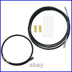 Chevy HHR Replacement Nylon Gas Main Fuel Line Kit with FLEX Line