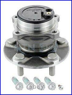 Das Radlagersatz Für Ford Focus II Da Hcp Hyda Q7da Ixda Qqdb Qqda Hwda Hwdb Snr