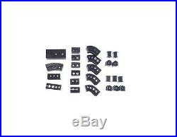 Datsun 240Z 70-73 Fuel Brake Line Insulator Mount Kit NEW 1257