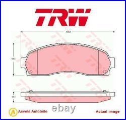 Der Bremsbelagsatz, Die Scheibenbremse Für Ford Australia Ford USA Explorer U