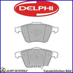 Der Bremsbelagsatz, Die Scheibenbremse Für Volvo Opel Vauxhall Ford B 4204 T21
