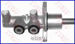 Der Hauptbremszylinder Für Vauxhall Opel Chevrolet Zafira Mk I A T98 Z 20 Let