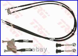 Der Kabel, Die Feststellbremse Für Vauxhall Opel Chevrolet Astra Mk IV G Coupe