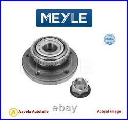 Die Radnabe Für Volvo V70 I 875 876 GB 5252 S B 5254 S B 5202 Fs B 5202 S Meyle
