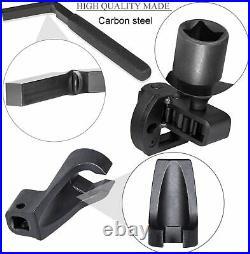 Engine Brake Adjustment & Engine Barring Tool &Fuel Line Socket DD13 DD15 DD16