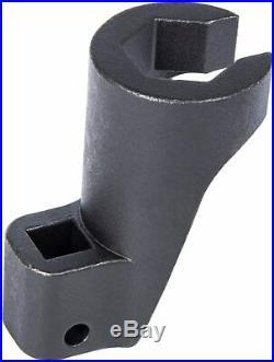 Engine Brake Adjustment Tool 19MM Fuel Line Socket for Detroit Diesel DD13/15/16