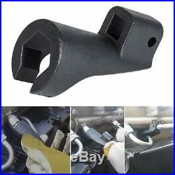 Engine Brake Adjustment Tools Fuel Line Socket & Barring Tool for Detroit Diesel