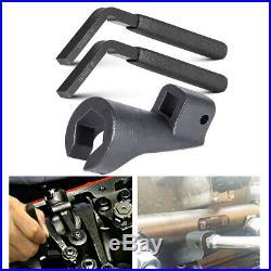 Engine Brake/Jake Brake Lash Adjustment Tool Fuel Line Socket for Detroit Diesel