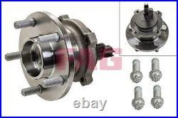 FAG Radlagersatz Radlager Satz Wheel Bearing Hinten 713 6789 40