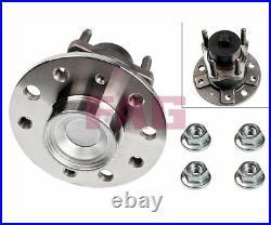 FAG Wheel Bearing Kit 713 6445 70
