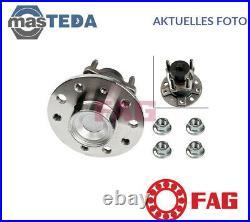 Fag Hinten Radlagersatz Radlager Satz 713 6445 70 G Für Opel Astra G, Vectra B