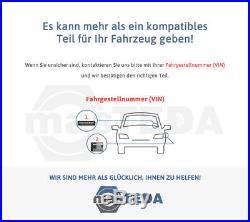 Febi Bilstein Hinten Radlagersatz Radlager Satz 26380 P Neu Oe Qualität