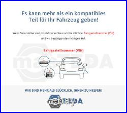 Febi Bilstein Vorne Radlagersatz Radlager Satz 26377 P Für Audi A3, Tt, Q3, A1,8p1