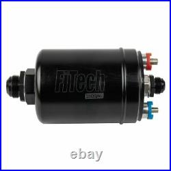 Fitech 50101 255LPH In-line Fuel Pump NEW