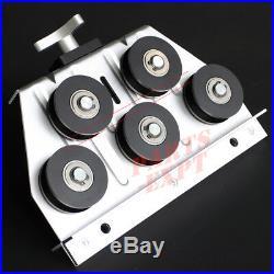 Fuel Brake Line Tube Straightener, tool to straighten coiled copper tubing