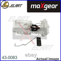 Fuel Feed Pump Unit For Citroen Peugeot Xsara Picasso N68 Rhy Berlingo Mf