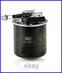 Fuel Filter MBW212, S212, S205, W205, X204, W204, S204, X218, C218, C205, A207, A205