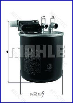 Fuel Filter for MB InfinitiW176, W246 W242, X156, X117, C117, A, B, CLA, GLA, Q30