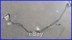 Fuel Line Fuel Pipe Brake Line W126 Se 1074700065 1164704364