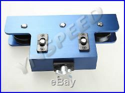 Fuel Line Tubing Tube Straight Straightener & Metal Coiled Brake Aluminum Blue