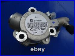 Fuel Pump Opel Vectra C Signum Astra H Zafira B 2,2 Direct Z22YH 24465785