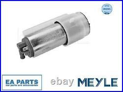Fuel Pump for FORD SEAT SKODA MEYLE 100 919 0101
