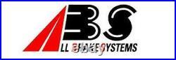 Handbremsseil Bremsseil Paar Hinten Abs K13931 2pcs P Neu Oe Qualität