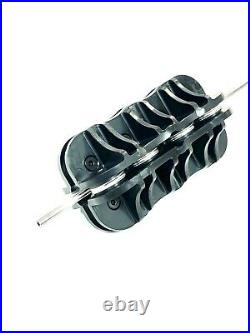 Handheld Brake & Fuel Line Tube Straightener, For Coiled SS, NiCopp & Steel