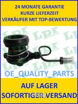 Kupplungsbetätigung 3240 LPR LHD für Opel / Family LHD