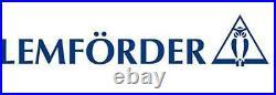 Lemförder Links Recht Hinten Obere Querlenker Lenker Radaufhängung 34080 01 P