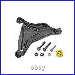 MEYLE Track Control Arm MEYLE-HD Quality 516 050 0016/HD